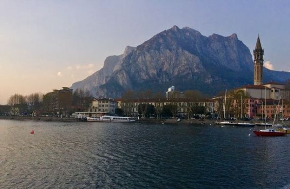 Urbes más interesantes del norte de Italia: Lecco