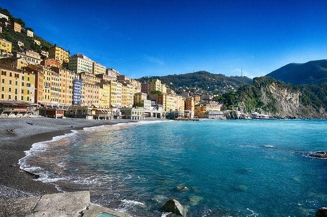 Playas que ver en el norte de Italia