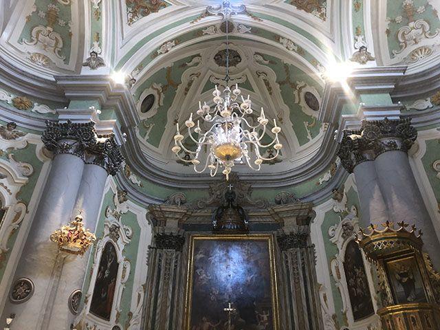 Iglesia del Purgatorio, un imprescindible que ver en Matera