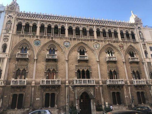 Que visitar en Bari en poco tiempo