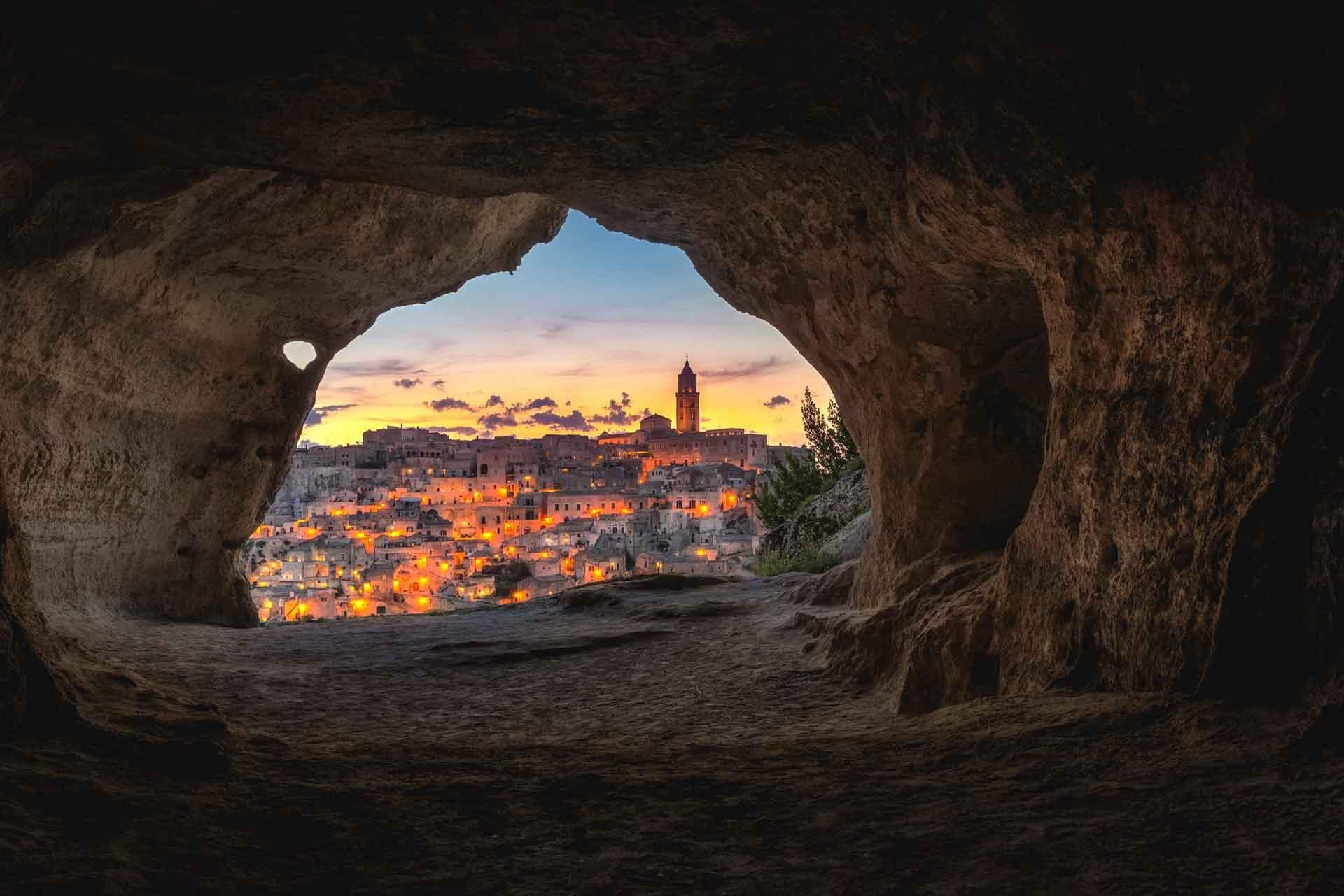 Qué ver en Matera