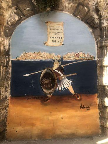 Historia de Taranto