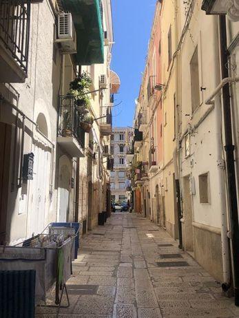 Imprescindibles que ver en Bari en dos días: Bari vecchia