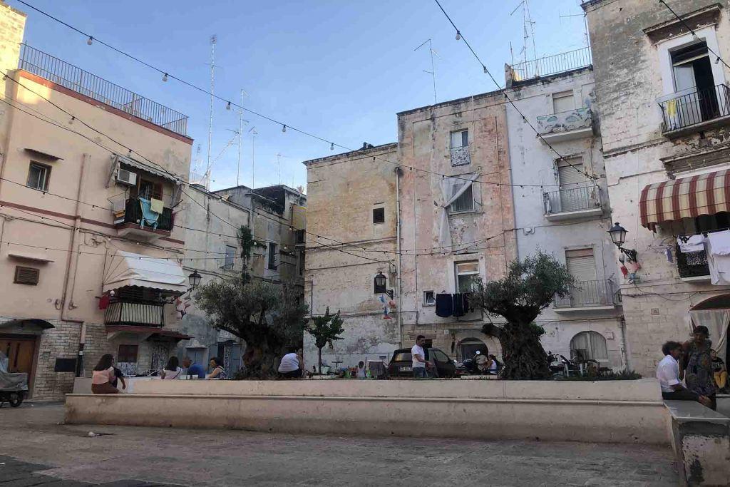 Guía de Bari: que ver y hacer