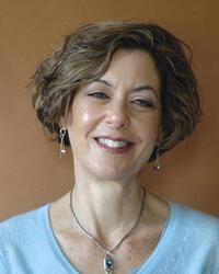 Linda Backman