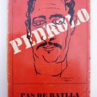 Pas de ratlla / Manuel de Pedrolo