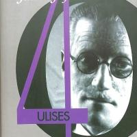 Ulisses / James Joyce