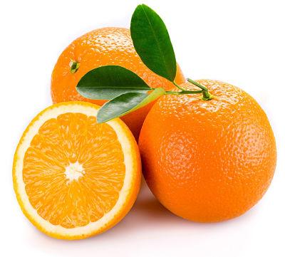 naranja lliria