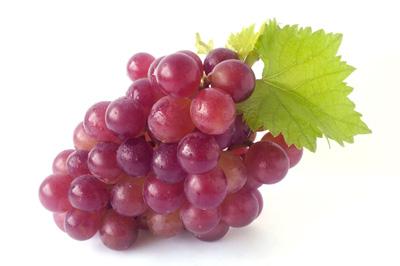 fruteria uvas lliria