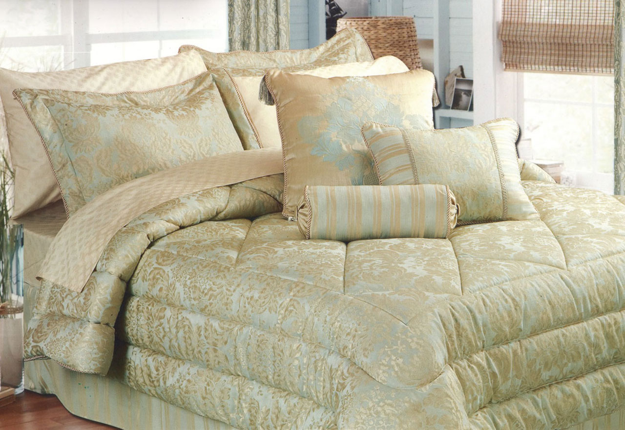 Triple Your Results At Quilted Bed Covers In Half The Time