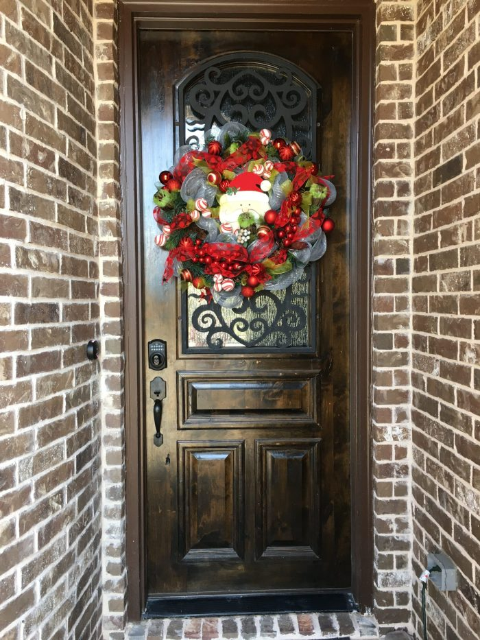 Re-Purposing Wreath