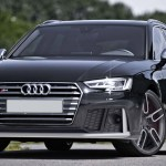 Audi A4 B9 Sedan And Avant Body Kit Styling By Caractere