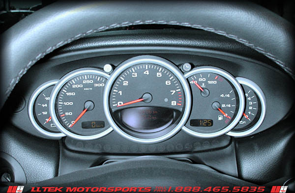 Porsche 996 Cockpit Styling And Performance Products