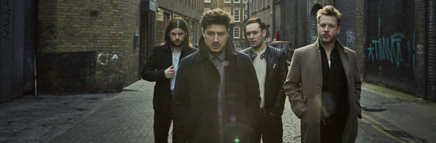 mumford and sons 2015 PRESS