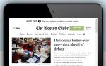 Tendencias en la Web Móvil para Periodistas y Comunicadores 2016: Plataformas, Agregadores y Wearables