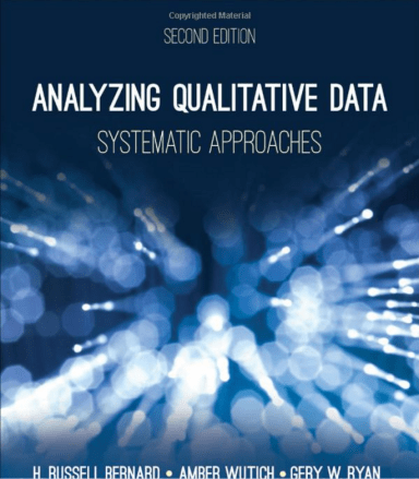 russell-ryan-qualitative-data
