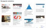 SEO de contenidos para comunicadores | 3: Plugins de posicionamiento, navegación semántica y redes sociales