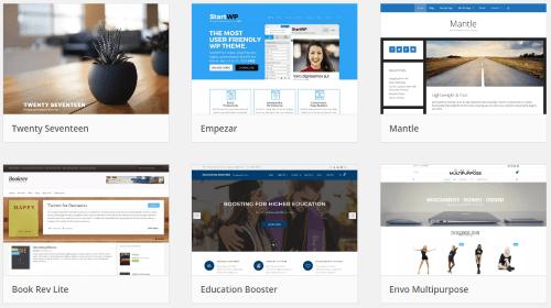WordPress: Tutoriales y Guías para comunicadores y comunicólogos