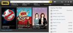 Investigar en el campo de los Estudios Fílmicos con bases de datos: AllMovie e IMDB