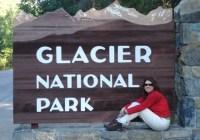 Goin' Glacier