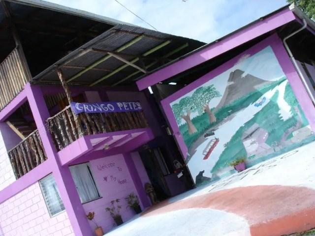 Gringo Pete's