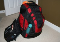 belongings for a year