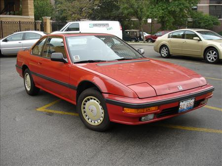 Prelude Front