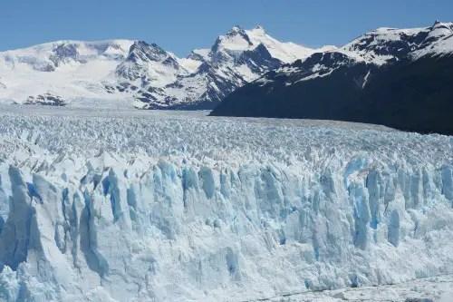 One big Glacier!