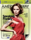 American Way Cover