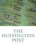 HuffPo How I Afford Travel