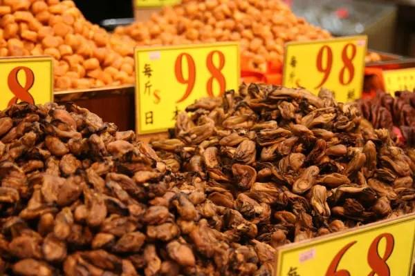 Crunch Mussels