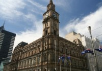The Second City, Australian-Style