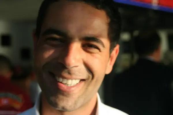 Turkish Man #2