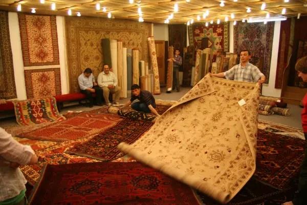 Turkish Carpets Galore