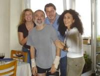 Istanbul 2007 - Cidem & Ahmet's