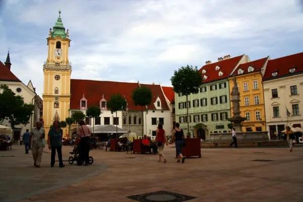 Fairy Tale Bratislava