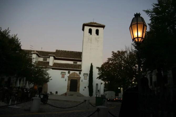 Albaycin Quarter