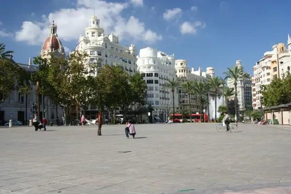 Grand Plazas