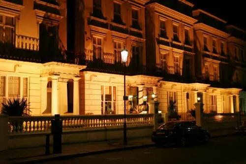 Notting Hill sans Hugh Grant