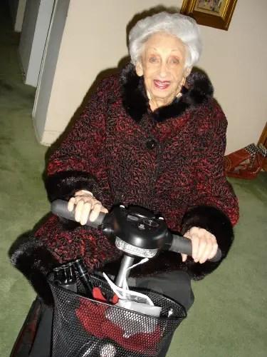 Scooter Mama