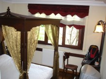 alp hotel--istanbul