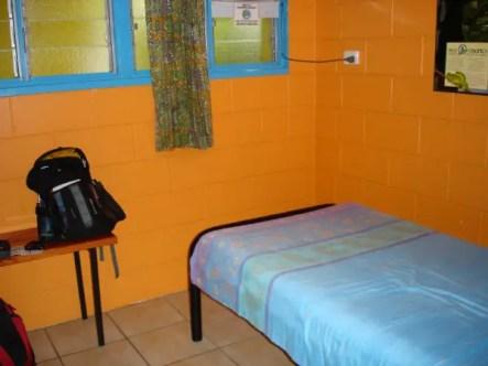 Hostel, Cairns, AU