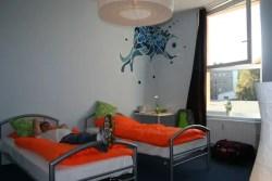 sleep inn--berlin
