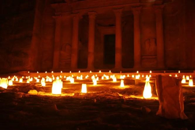 Candlelight Magic