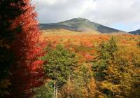 White Mountains, NH