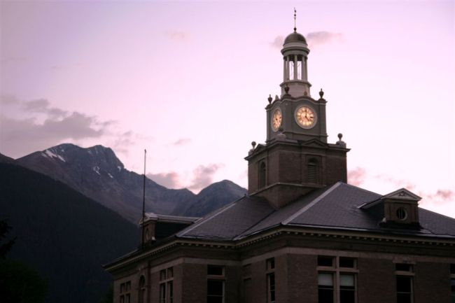 Silverton Courthouse