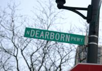 Chicago Block-by-Block: Dearborn Parkway