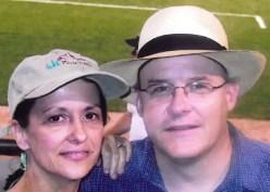 Mr & Mrs Fitzpatrick