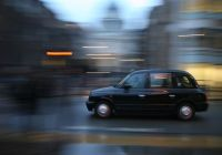 Black Cab London