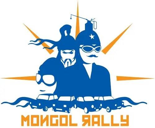 Mongol Rally Logo